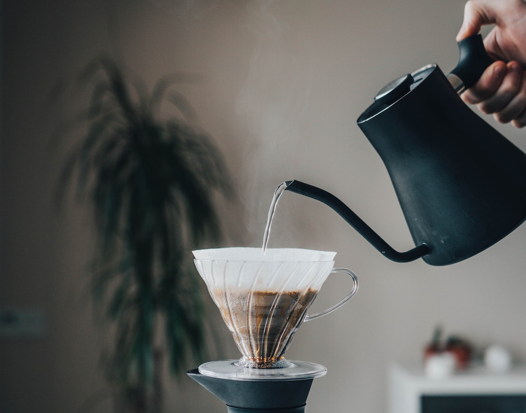 Best electric kettles for hot tea