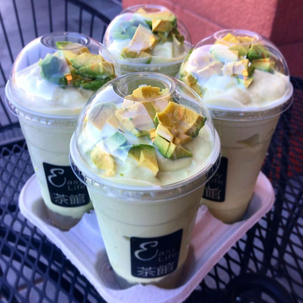 Best Boba Places in Nevada
