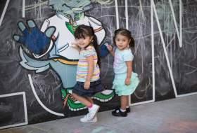Chalk the Block El Paso