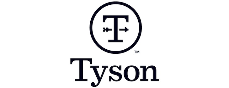 Tyson Foods execs discuss new strategy, logo and