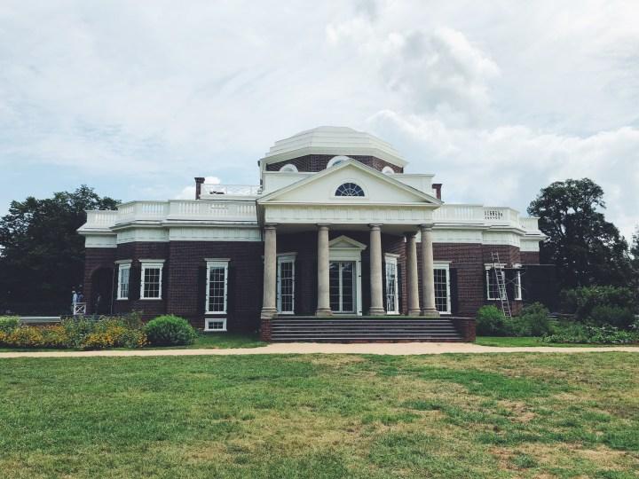 A Memorable Monticello
