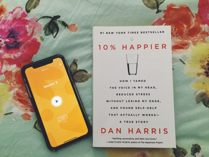 10% Happier + Meditation