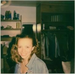 Virginia Kane photographed. Photo courtesy of Virginia Kane.