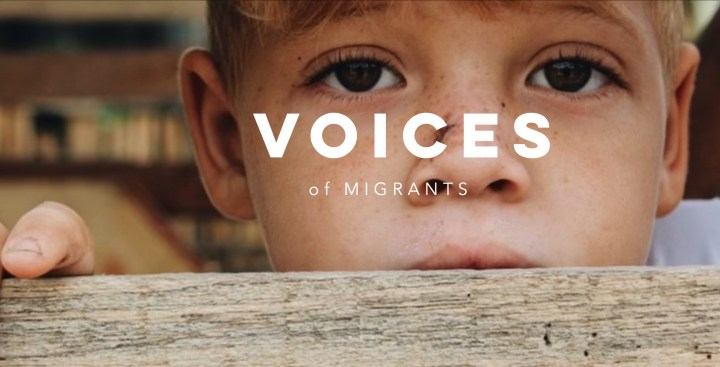 Loving the Neighbor Overseas: Carolina Zubler, Co-Founder of Voices of Migrants, Makes Virtual Service a Possibility