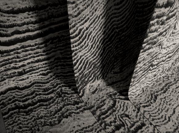 Tom Dixon carpet Tide