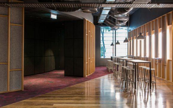 , University of Melbourne