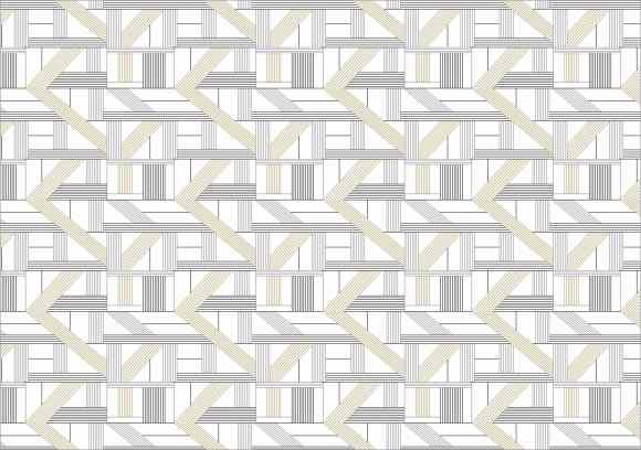 ege carpets geometric pattern