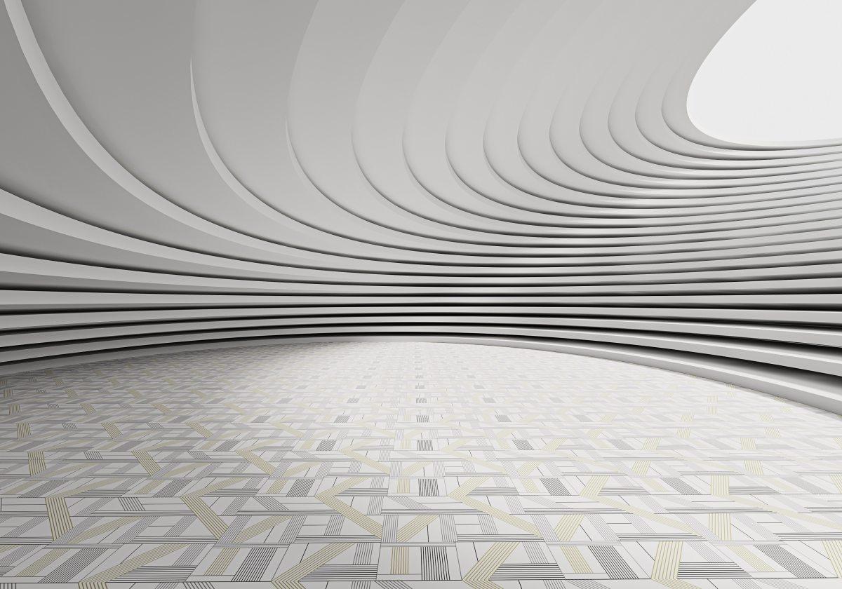 ege carpets geometric pattern
