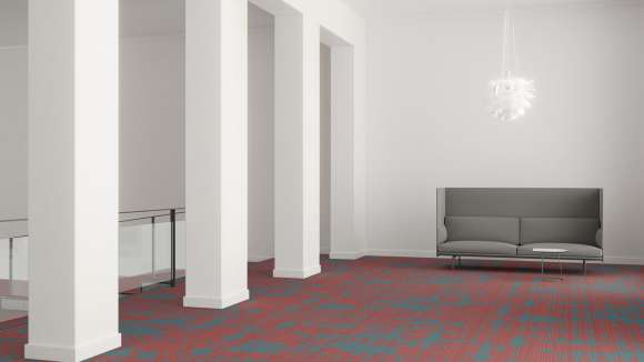 Oxygen bubble by ege carpets - recolored.
