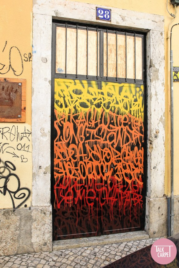 patterns textures colors Lisbon, Patterns, textures and colors of Lisbon