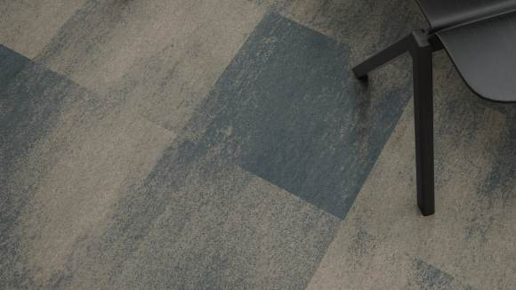 organic carpet tile, Organic carpet tile inspired by weathered stone surfaces