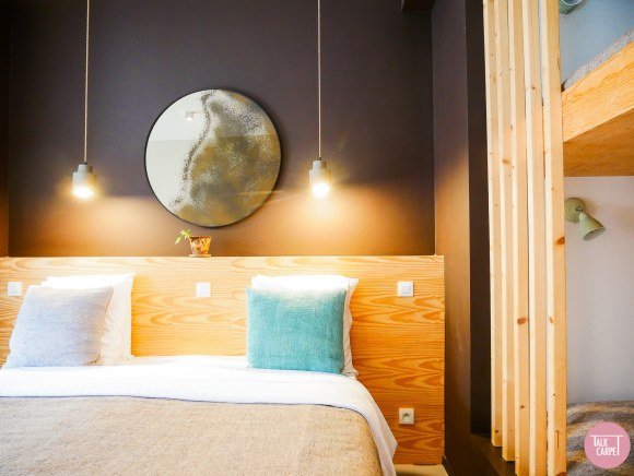 organic hospitality design