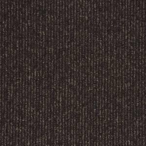 Contra Stripe dark brown