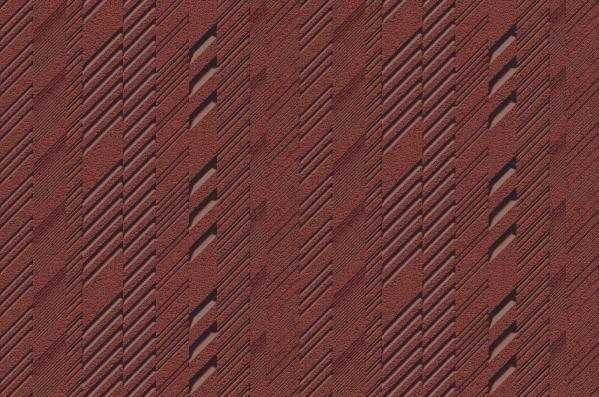 concrete relief red