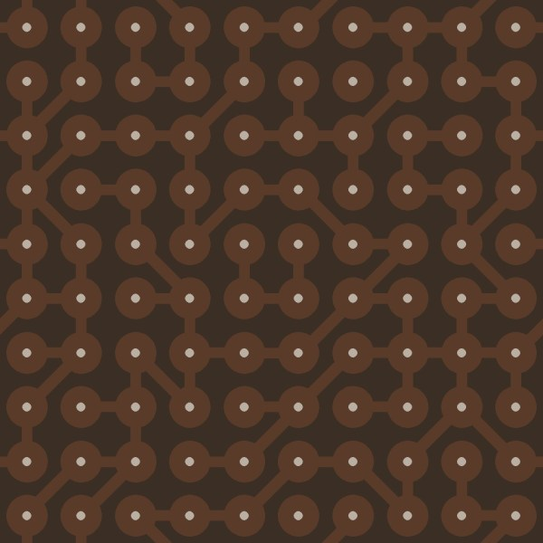 chain reaction brown