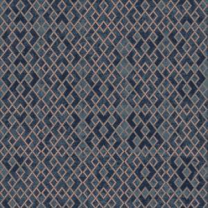 nordic kelim  blue