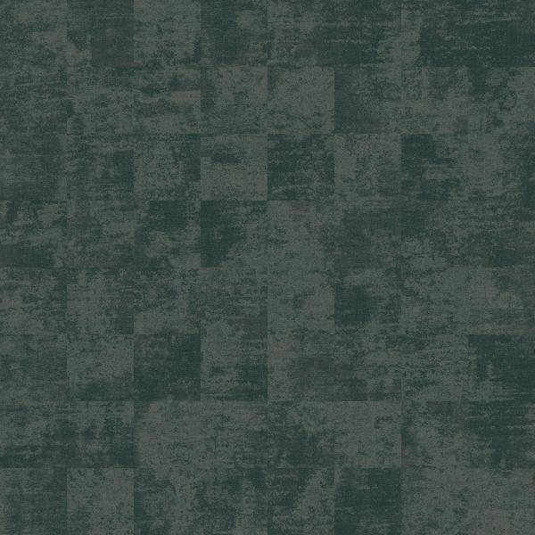 simple velvet  green