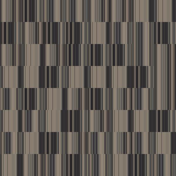 Solid Stripe  grey