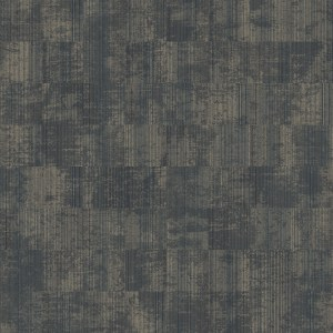 stripy velvet  grey