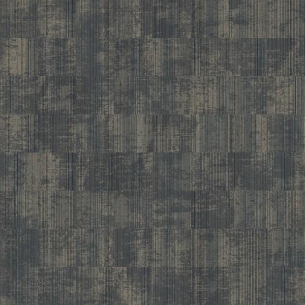 stripy velvet  grey