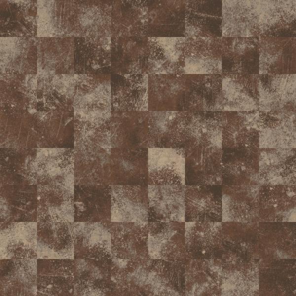 Steel  brown