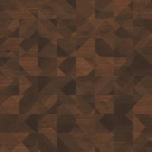 faded angle  brown