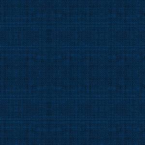 toile  bleue