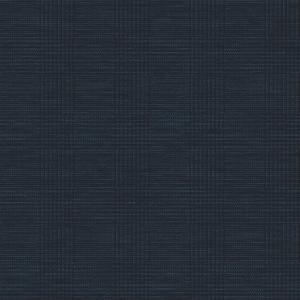 glen plaid blue