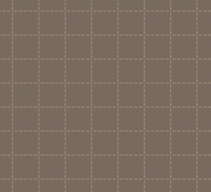 metallic check  grey