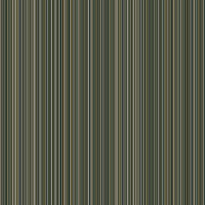 madras stripe green