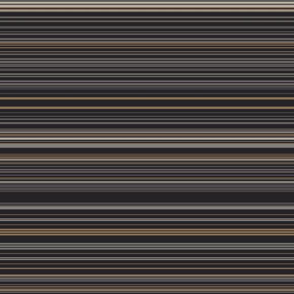 bright stripe black