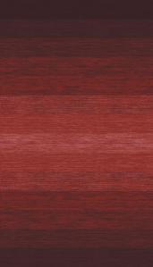 melange stripe  red