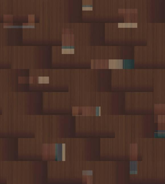 twine  brown