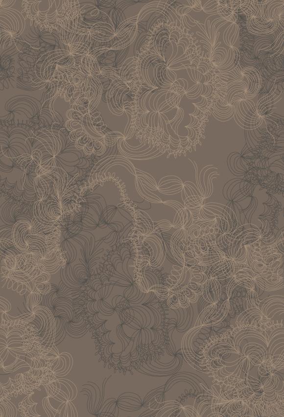 crinoline  grey