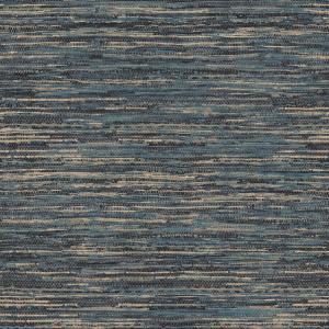 handwoven  blue