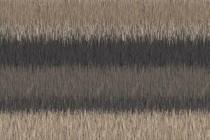 ikat stripe grey
