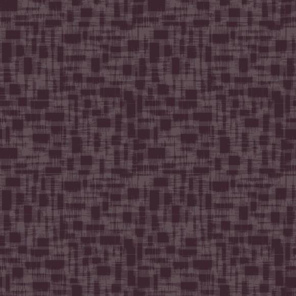 ikat purple