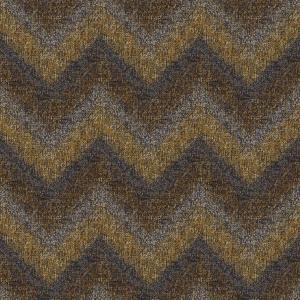 zigzag knit grey