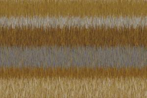 ikat stripe gold