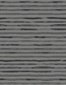 watercolour stripe  grey