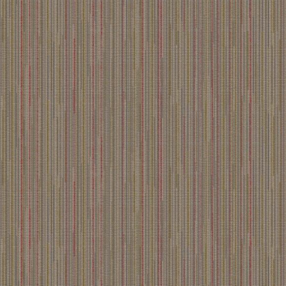hessian stripe beige