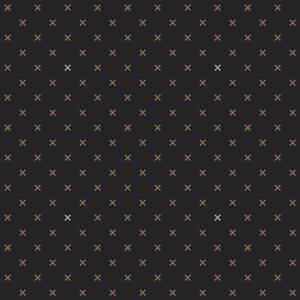 symbol x  black