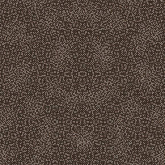 raster pattern brown
