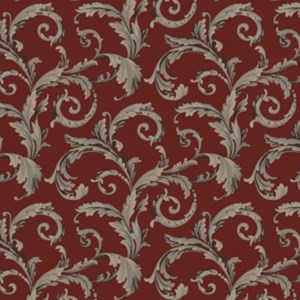 dauphin  red