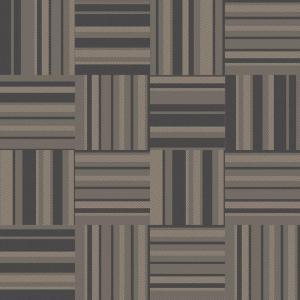 denim stripe grey