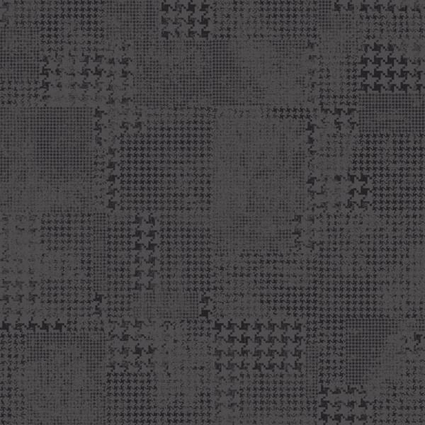 quilt black