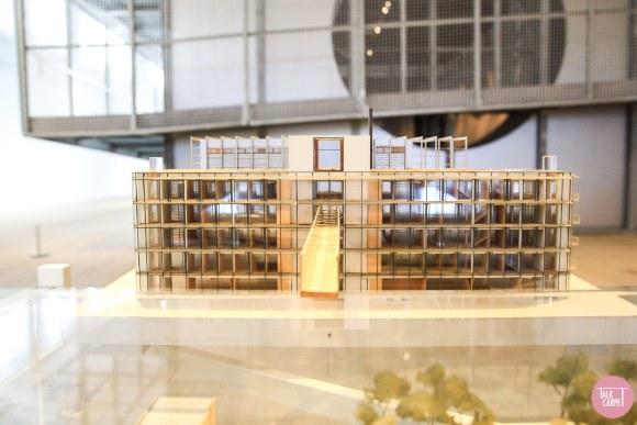 arkdes museum stockholm, ArkDes Museum Stockholm stimulates design inspiration