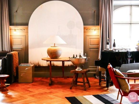 ett hem, Ett Hem, the Stockholm hotel that feels like home away from home