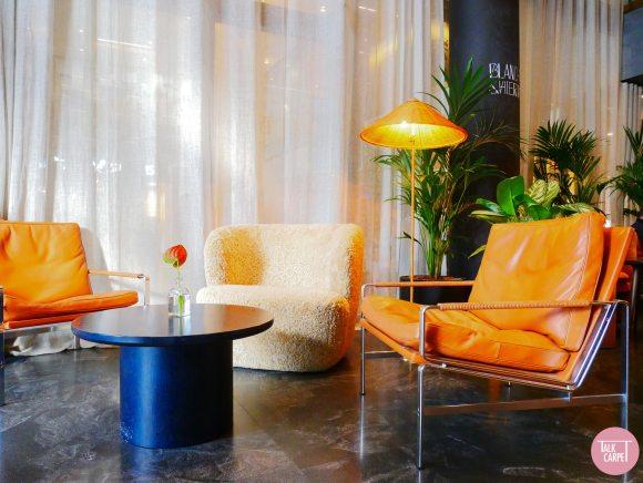 hotel at six stockholm, Interior design tour of Hotel At Six Stockholm