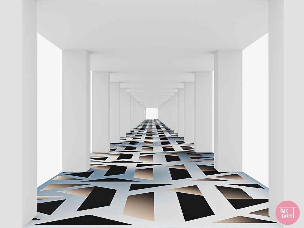 Mugler Visualized _ Talk Carpet